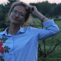 Варя Борискова