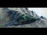 Сентябрь горит - Музыкальный клип от REEBAZ World of Tanks