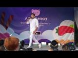 Миша Майер - Герой (20.08.17)