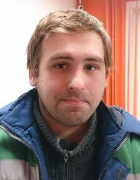 Алексей Дьяконов