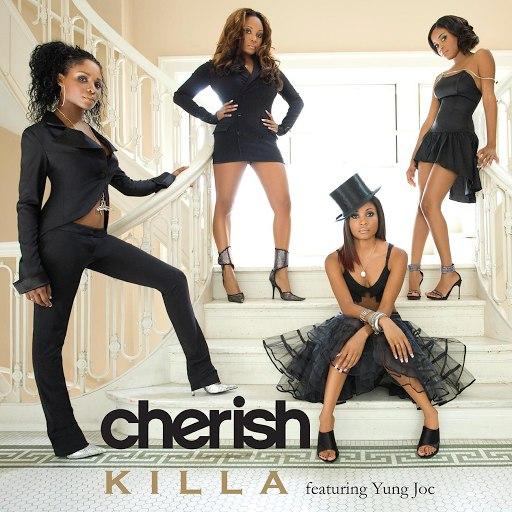 Cherish killa instrumental download.