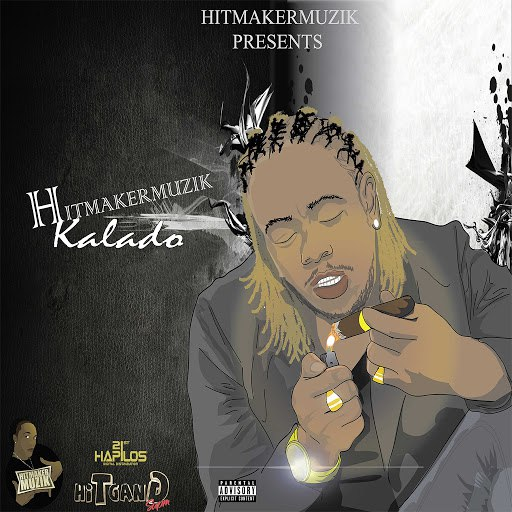 Kalado альбом Hitmaker Muzik Presents: Kalado