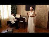 Вера Торопова - Песнь цыганки