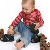 Аmazing kids shoes