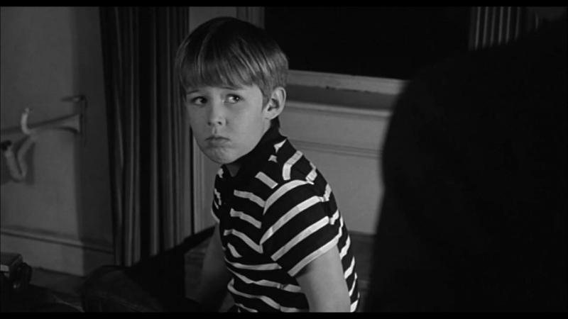 The Nanny 1965 / Няня HD 720p rus