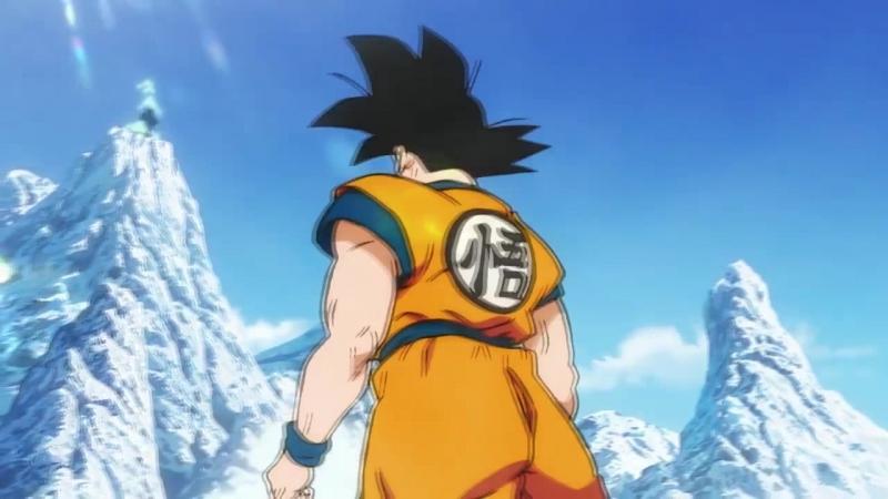 Dragon Ball Super Movie Тизер русская озвучка Shoker / Драконий жемчуг: Супер