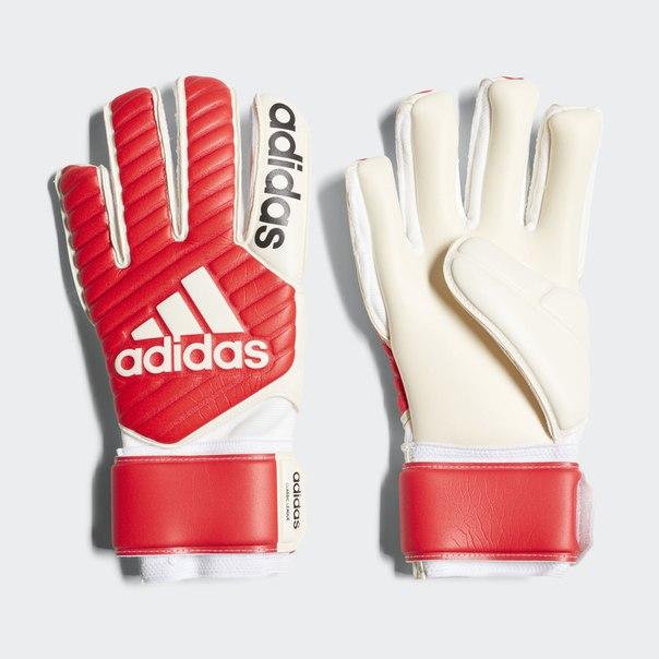 Вратарские перчатки Classic League