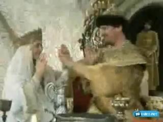 Rammstein - Das Model vs Иван Васильевич