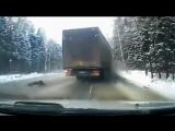 ДТП на трассе Тольятти-Сызрань