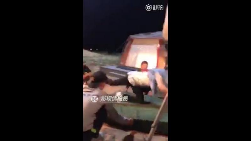 видео из блога 影视情报员