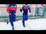 Уличный танец Шафл Абу Бандит.mp4