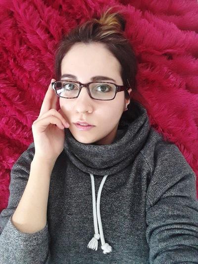 Юлия Горват