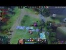 JustWant2PlayAGame Miracle Invoker 7 07 Inhuman Show Rampage Cataclysm Disaster Dota 2