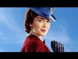 «Мэри Поппинс возвращается» | Первый тизер-трейлер