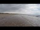 пляж за Умбой 24й км