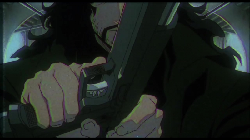 $UICIDEBOY$ - A DEATH IN THE OCEAN WOULD BE SO BEAUTIFUL Cowboy Bebop