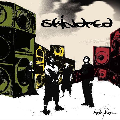 Skindred альбом Nobody (Intl Digital)