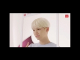 180108 Suga @ Lotte Duty Free Behind the Scene