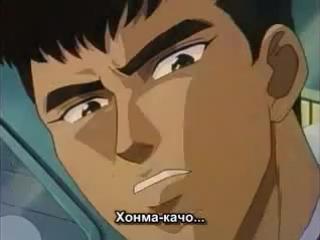 ♥ My Sexual Harassment 1 / Моё сексуальное насилие 1 - OVA(рус.)