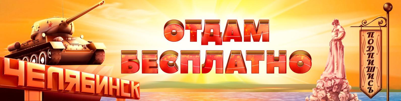 d9258af39d8f5f9 Отдам БЕСПЛАТНО Челябинск | ВКонтакте