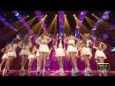 MShow 180304 우주소녀 설레는 밤 WJSN - Starry Moment Inkigayo @ Cosmic Girls