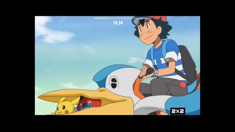 [FRT Sora] Pokemon the series SunMoon - Season 20 - Episode 11 [576p]