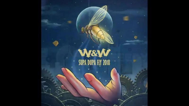 W W Supa Dupa Fly 2018