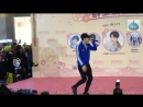 180215 Jackson Wang - Papillon @ Events In Moko Mall