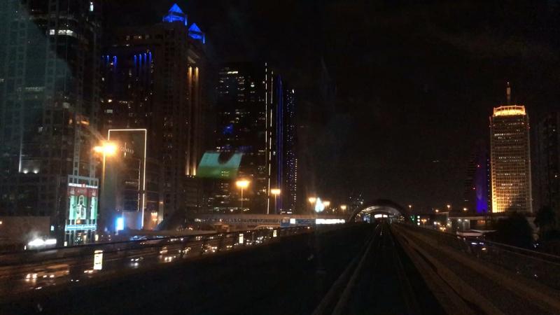 Метро Дубай без пилота смотреть онлайн без регистрации