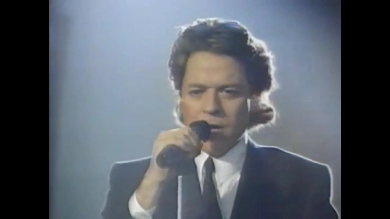 Robert Palmer - Addicted to Love - Solid Gold - Pick-Hit - 1985