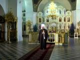 ГТРК ЛНР Рождественское поздравление Владыки. 7 января 2018 г.