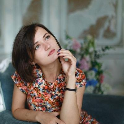 Ольга Кокорина