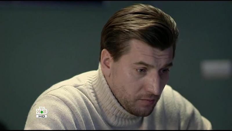 Ментовские войны 9 сезон (2015 год) 6 серия. Шилов и Рощин.