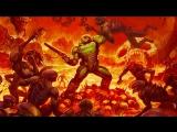 Doom убиваем крушить ломать