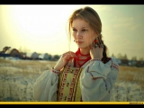 Просто Русь мне дала это тело и Родину и Русское имя мое! Катя Ратушная - Ру..