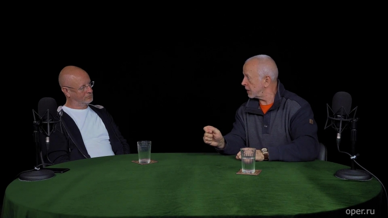 Разведопрос׃ Александр Таиров про Иеронима Босха