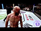 D. C. vs. Y. M.   by MMA JUNGLE