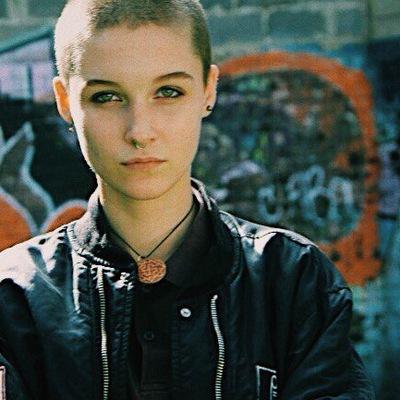 Софья Романченко