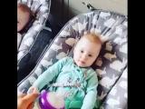 милые тройняшки