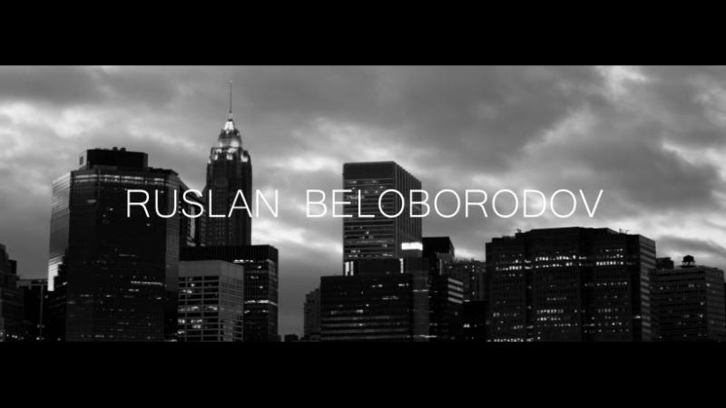 Moondalism Podcast 25 [ Ruslan Beloborodov ]