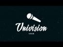 UNIVISION 5 ЛЕТ