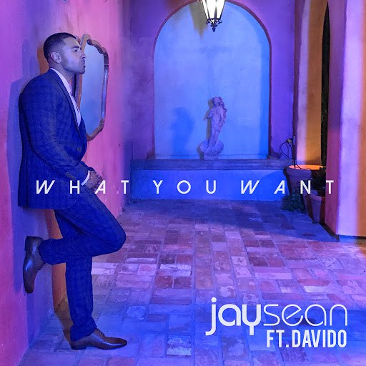 Jay Sean альбом What You Want