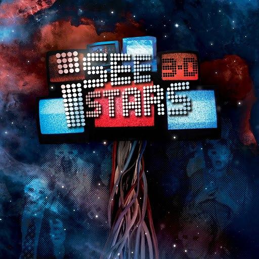 I See Stars альбом 3-D