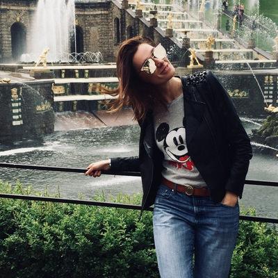 Екатерина Шипиль
