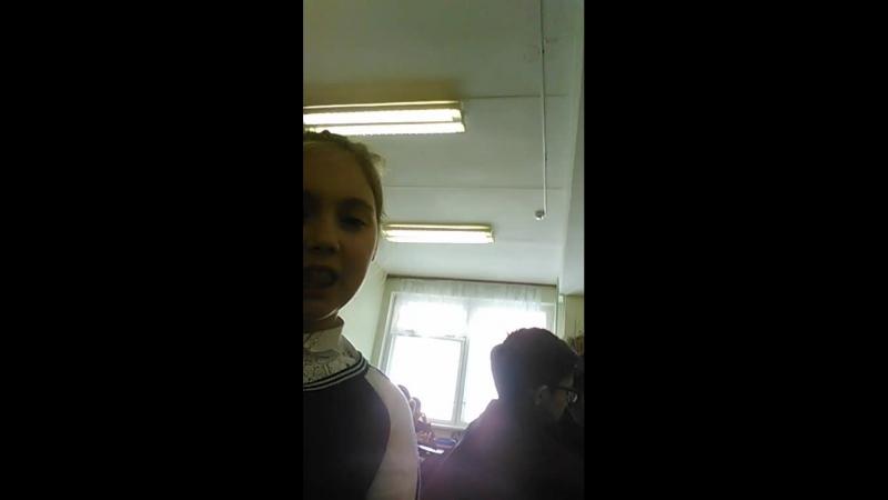 Милена Курбангалина - Live