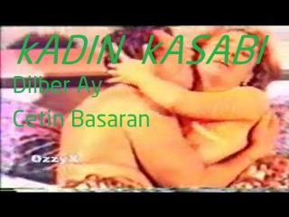 Kadin Kasabi- Gecenin Katili Ustura (1979) Dilber Ay, Çetin Basaran