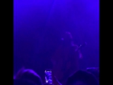 30 Seconds To Mars - The Kill (Bury Me) (acoustic) | Citi Sound Vault, 24.01.2018, Нью-Йорк, США
