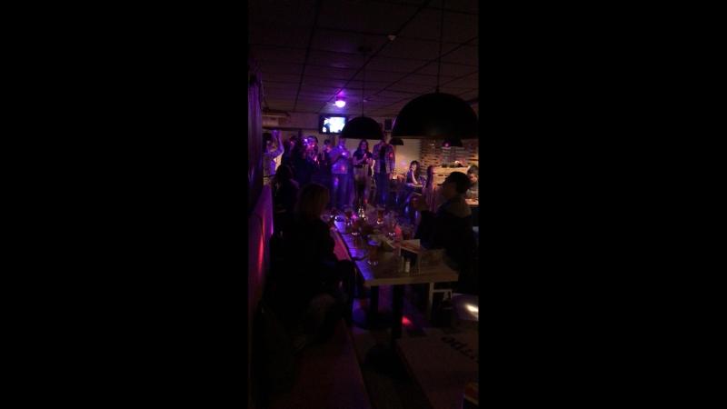 МАНГАЛ | BarGrill в Оренбурге — Live