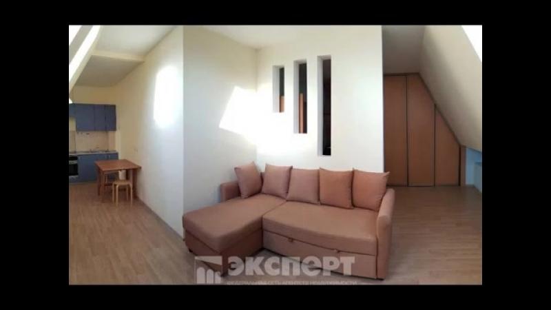 Уфа, продается 1 ком. квартира, улица Зорге, дом 70, корпус 2, мкр.Парковый