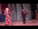 Благотворительный концерт ко дню инвалидов г Щелково
